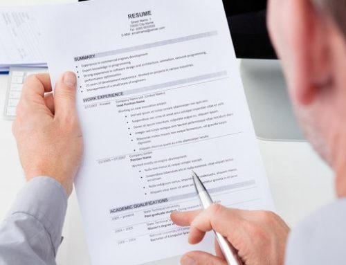 Why Your Resume is Being Ignored